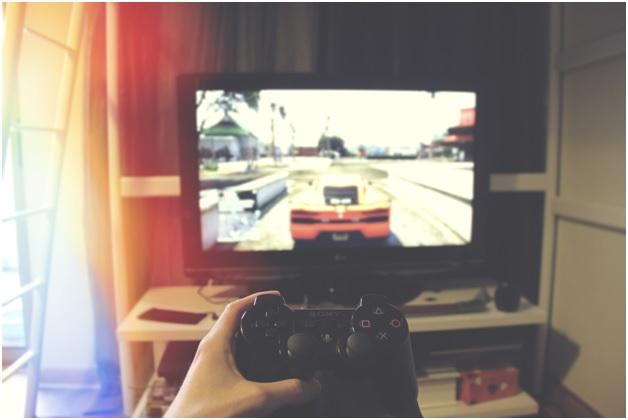 Разберете как игрите за компютри влияят положително