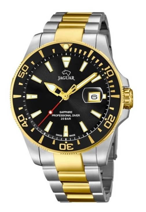 Часовниците Jaguar – дизайн, който няма как да сбъркате