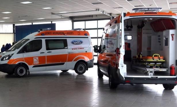 Кога се нуждаем от частна линейка