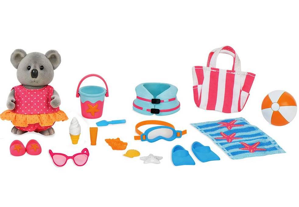Играчки за басейн и плаж – пълноценната почивка за един родител
