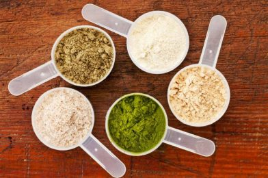 Протеини – видове, ефекти и негативни влияния