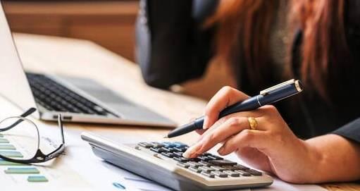 Счетоводна кантора за малки и големи фирми