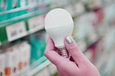LED осветление – къде е най-доброто