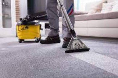 Пране на килими – как най-добре да подходим