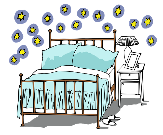 Легло с висок и удобен матрак